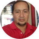 Ronald Ojitos Vásquez