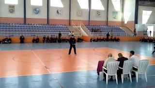 Coupe d'Algérie de Qwan Ki Do: près de 400 athlètes présents à Jijel