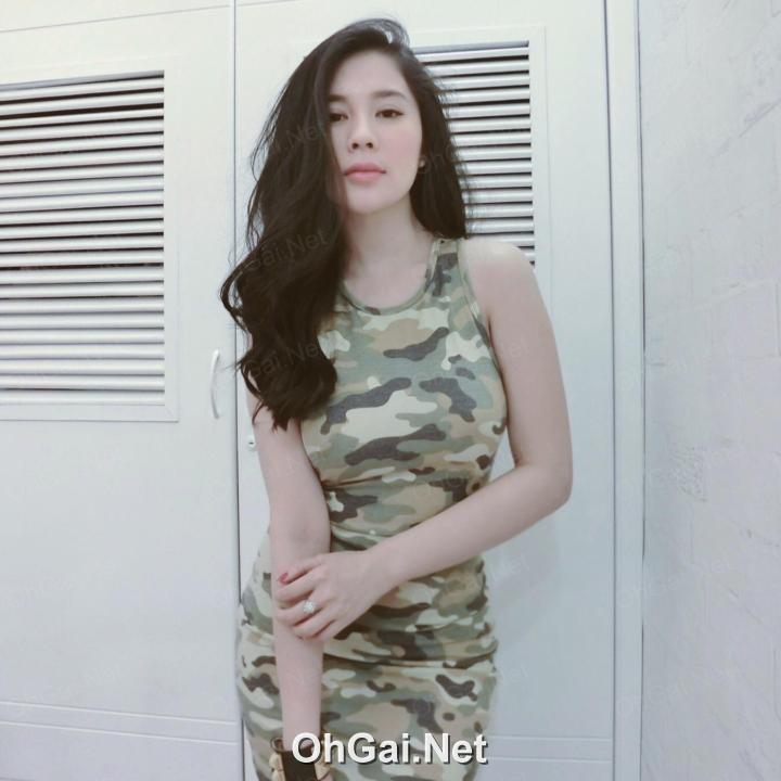 facebook gai xinh bui thu hien - ohgai.net