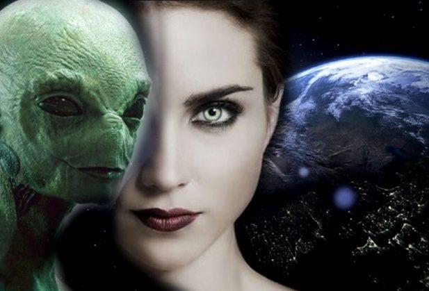 milhares de extraterrestres vivem entre nós