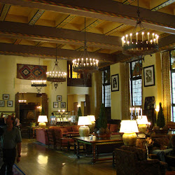 Ahwahnee Dining Room's profile photo
