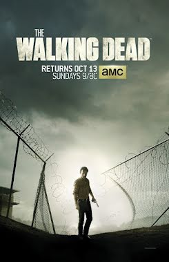 The Walking Dead - 4ª Temporada (2013 - 2014)