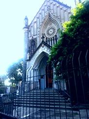 Templo paroquial