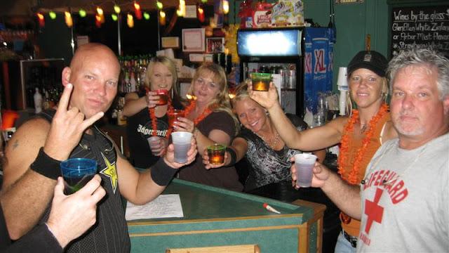 SixtyFourEast - Main Street Pub (Robinson, IL) - 08/2010