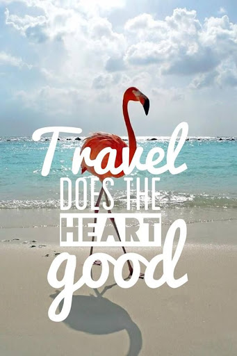 travel with friends quotes