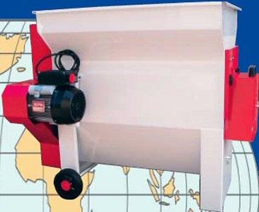 Επαγγελματικός Απορογιτής-διαχωριστήρας Enoitalia τύπου Arno 15 βαμμένος, με ανοξείδωτη (inox) αντλία