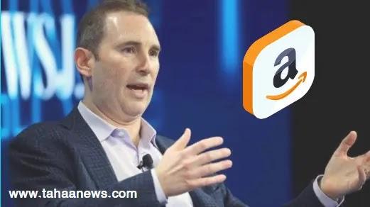 جيف بيزوس يستقيل عن منصب الرئيس التنفيذي لشركة أمازون