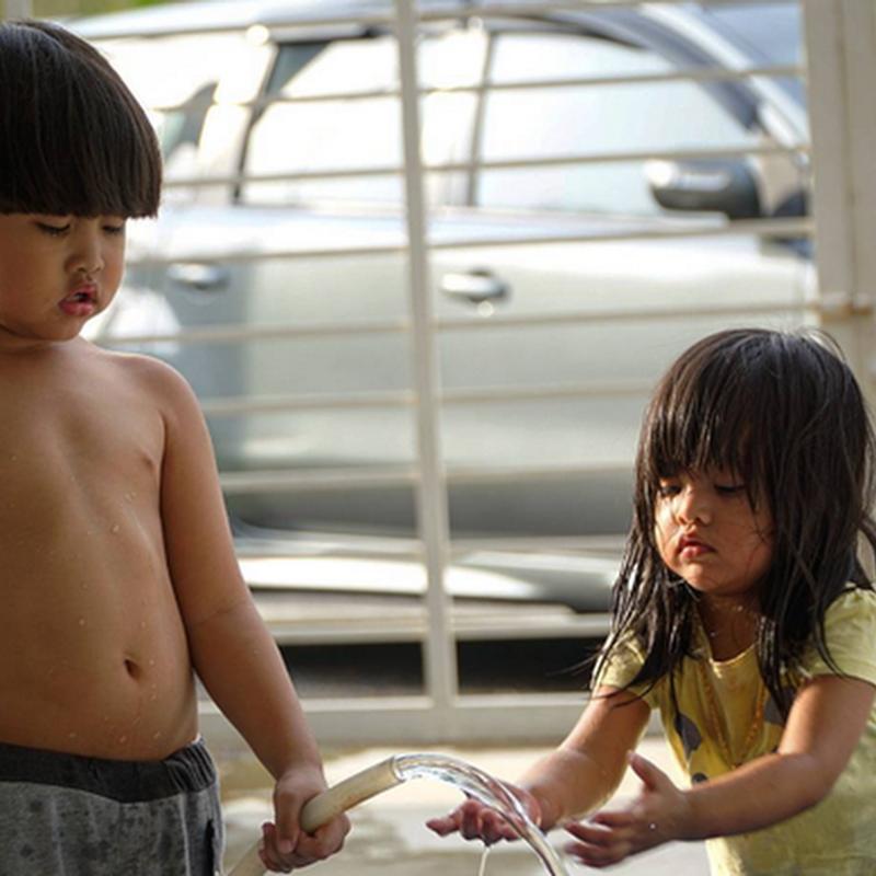 Tergugatkah si angah dengan si sulung dan adiknya nanti  ?