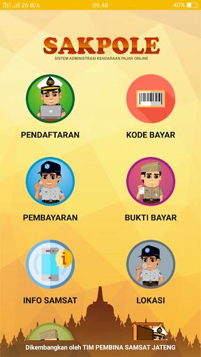 Cara Mengecek Pajak Kendaraan Bermotor di Jawa Tengah - Share Panduan