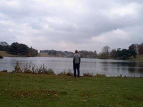 At The Lake, Blenheim Palace