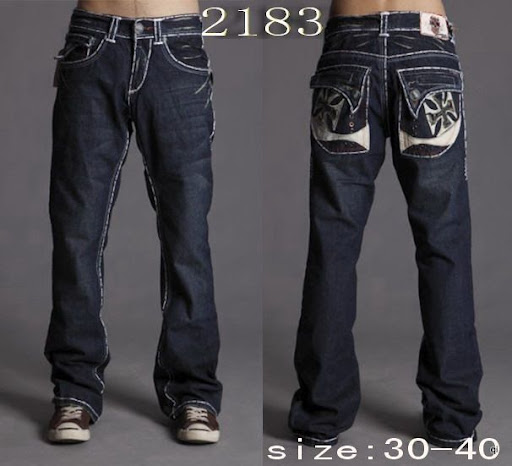 Mens Apple Bottom Jeans | Bbg Clothing