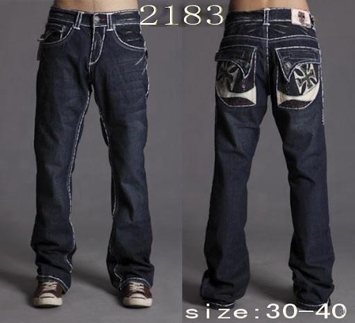 Apple Bottom Jeans For Men - Jon Jean