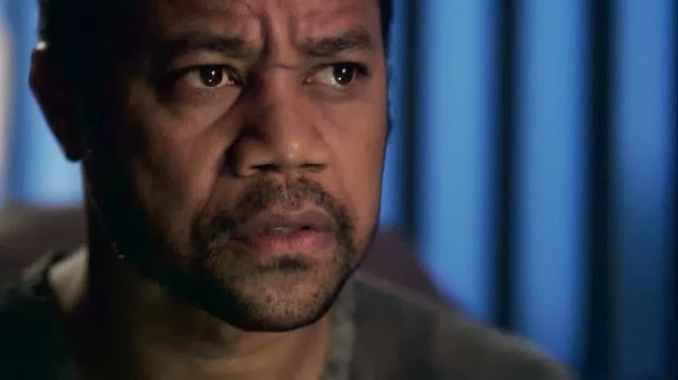 Screen Shot Of Hollywood Movie Absolute Deception (2013) Download And Watch Online Free at Alldownloads4u.Com