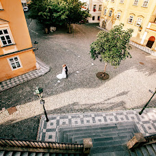 Wedding photographer Natalya Shvec (natalishvets). Photo of 15.08.2016