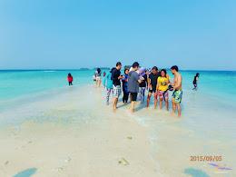 pulau harapan, 5-6 september 2015 olympus 92