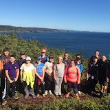 East Coast Trail Day Hike