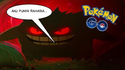 Banyak sekali Trik Rahasia di Pokemon Go 5 Trik Rahasia di Pokemon Go