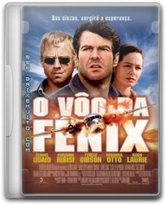 Untitled 1 Download – O Voo da fenix DVDRip AVI Dublado Baixar Grátis