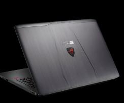 ASUS GL752VL Drivers download