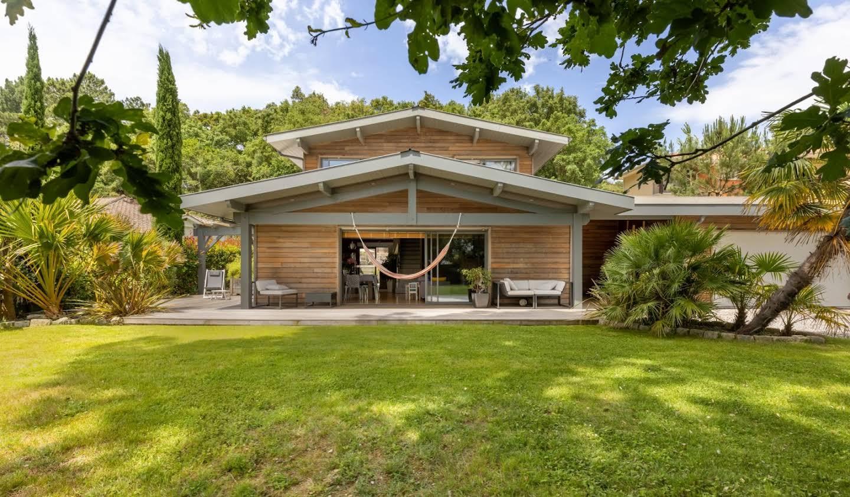 Villa avec piscine et terrasse Capbreton