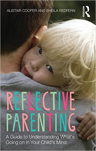 Reflective Parenting Book Cover