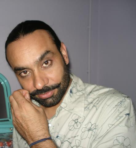 Harish Chopra Photo 21