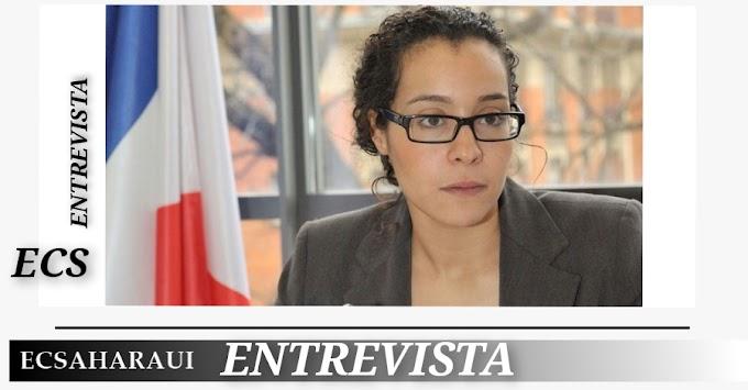 La abogada de los presos políticos saharauis denuncia las condiciones infrahumanas en las cárceles marroquíes.