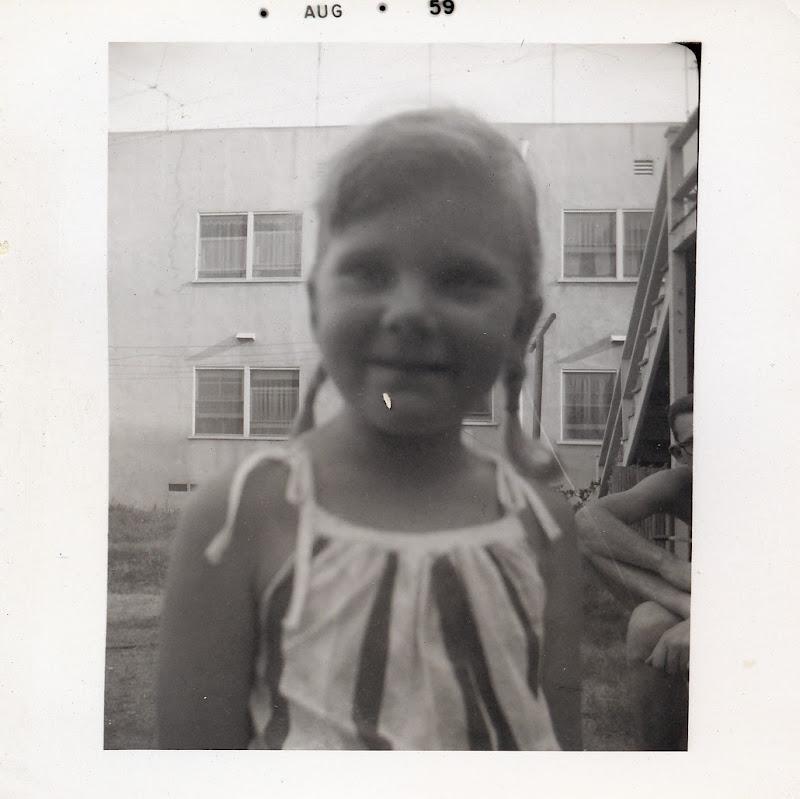 Evelyn - 1959
