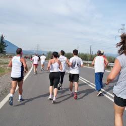 Aγώνας στον Γοργοπόταμο, 15-11-09, φωτο του Κώστα Παλάντζα