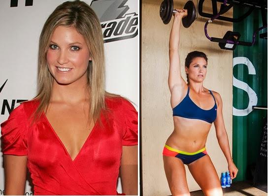 Top 35 Stunning Athletes Sochi 2014 Winter Olympics
