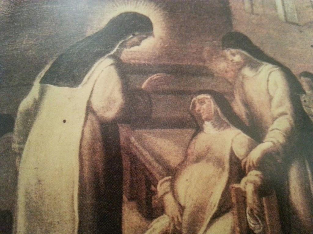 U św. Katarzyny w Bolonii, 8.04.2015 - IMG-20150409-WA0002.jpg