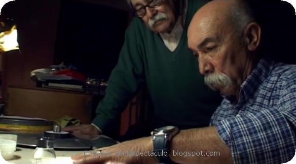 Fragmentos Rebelados. Nemesio Juárez y Juan Carlos Macías en la moviola.jpeg