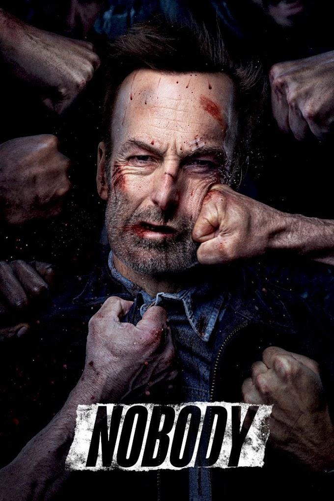 Movie: Nobody (2021)