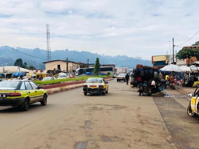 Bamenda: Uneasy Calm Begins After Ban On Circulation Of Bikes