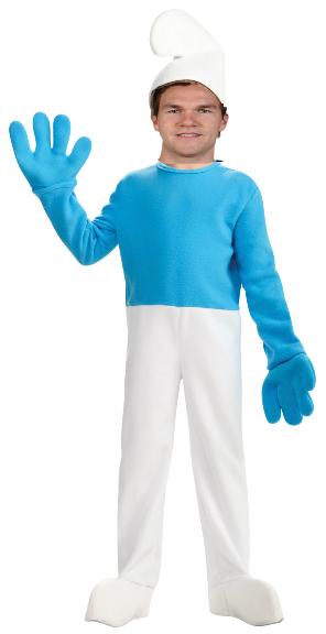 Desharnais Smurf