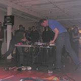 Xome at ArtSF, San Francisco - Feb 23, 2006