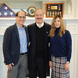 Rep. Eliot Engel (11/12/2017)