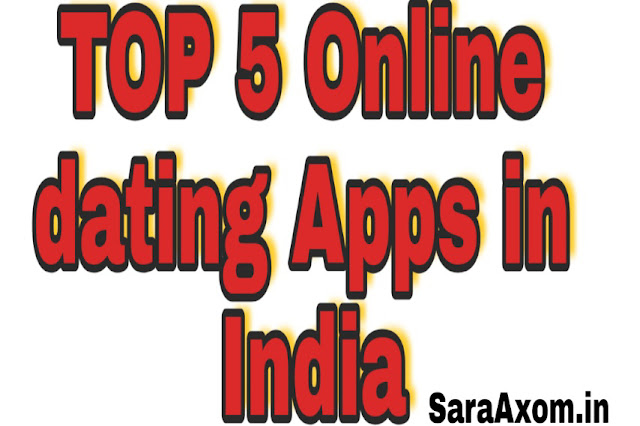 Top 5 Online Dating Apps in India || Best Dating Apps Quora
