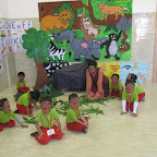 INTRODUCTION TO BEAR FOR NURSERY 10.11.2016 (WITTY WORLD)