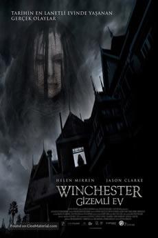 A Maldição da Casa Winchester Torrent