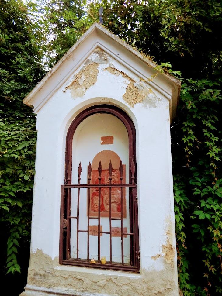 Szombathely - kálvária