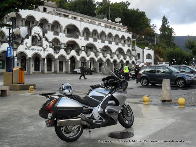 Sao Bento de Porta Aberta, Parque Natural Peneda Gerês