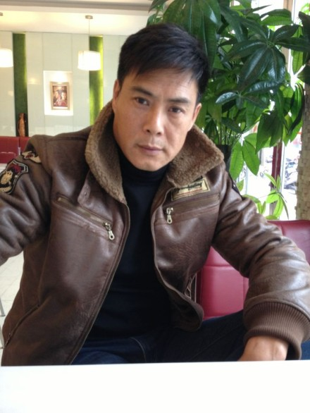 Wang Boqing  Actor
