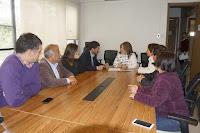 Convenio con Municipio de San Bernardo