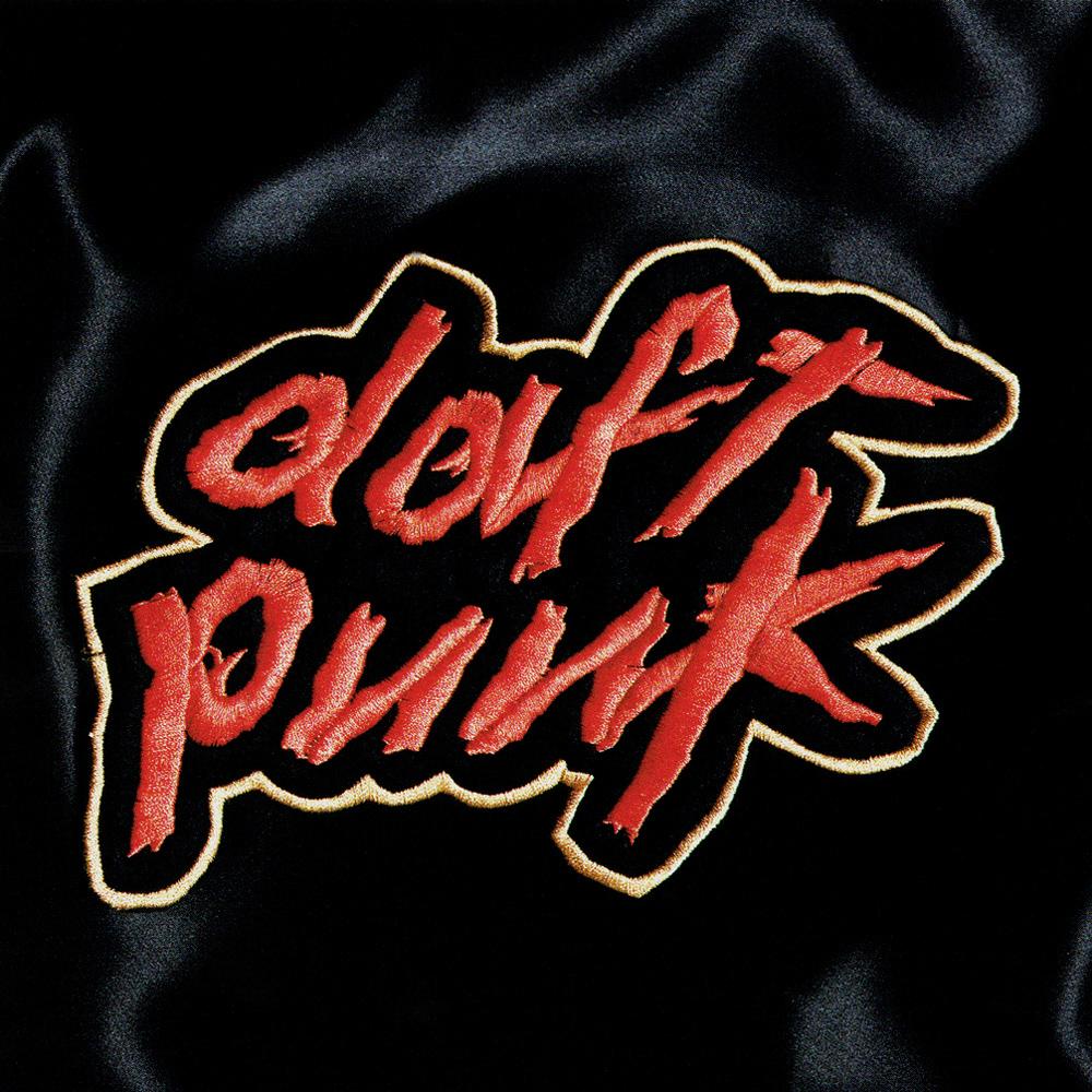 Album Artist: Daft Punk / Album Title: Homework