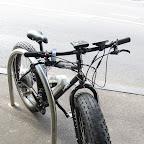 Sydney - sehen so zukünftige Fahrräder aus?