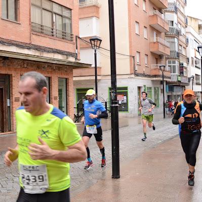 Carrera de Ciudad Real 2018 - Fotos cedidad por Antonio López 2