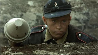 Donevan Gunia was born in Berlin, Germany, in 1991. He is an actor, notable for Hitlers Letzte Tage - Der Film 'Der Untergang' and Downfall (2004). (2004).