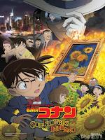 Thám tử Conan Movie 19: Hoa Hướng Dương của biển lửa HTV3 Lồng Tiếng