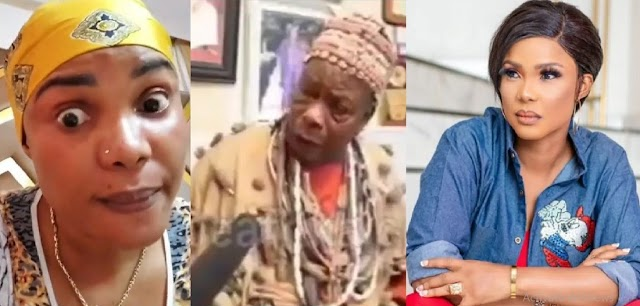 BREAKING! Herbalist who predicted Iyabo Ojo's death over Baba Ijesha's case has DIED